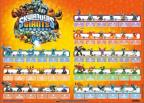 Skylanders Giants Triple Pack #8