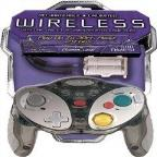 Unlimited Rechargeable Wireless Controller