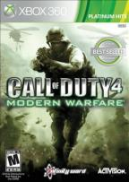 Call Of Duty : Modern Warfare Platinum Hits
