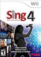 Sing4: The Hits Edition