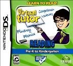 My Virtual Tutor: Reading -- Pre-K to Kindergarten