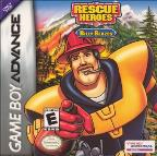 Fisher-Price: Rescue Heroes: Billy Blazes
