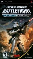 Star Wars: Battlefront -- Elite Squadron