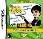 My Virtual Tutor: Reading -- First To Second Grade