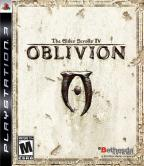 Elder Scrolls IV : Oblivion- Game of the Year Edition
