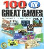 100 Great Games For Win 98