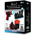 PS Move 6-in-1 Starter Kit