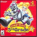Jumpstart 3Rd Grade 2000