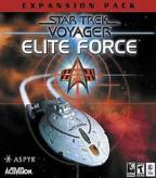 Star Trek Voyager: Elite Force Expansion Pack
