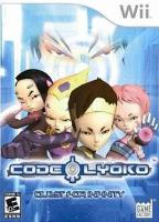 Code Lyoko: Quest For Infinity with T-Shirt
