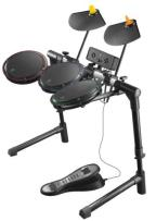PS3/PS2 Wireless Drum Controller