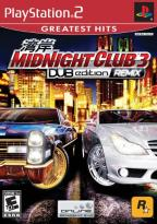 Midnight Club 3: DUB Edition -- Remix