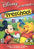 Disney's Learning Preschool