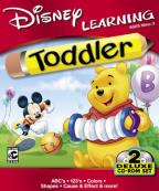 Disney's Learning Toddler