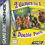 2 Games in 1 Double Pack: Scooby-Doo