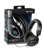 Sharkoon Xstatic SP Headset-XB360/PS3/PC