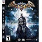 Batman Arkham Game Of Year