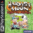Harvest Moon Back To Natu