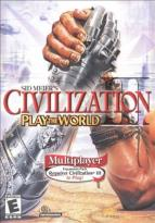 Sid Meier's Civilization III: Play the World
