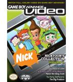 Nicktoons Collection Volume 1 - Gameboy Advance Video