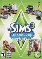 Sims 3: Outdoor Living Stuff
