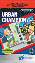 E-Cards Urban Champ