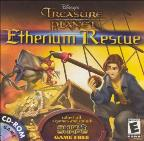 Treasure Planet: Etherium Rescue