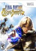 Final Fantasy: Crystal Chronicles -- The Crystal Bearers