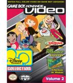 GBA Video: Disney Channel Collection Volume 2