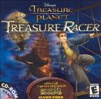 Disney's Treasure Planet: Treasure Racer