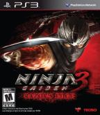 Ninja Gaiden 3: Razor's Edge