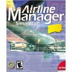 Airline Manager Simulator