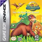 Land Before Time: Into the Mysterious Beyond