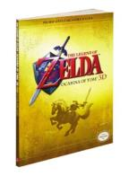 Legend Of Zelda Ocarina Of Time Guide 3DS