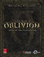 Elder Scrolls IV:Oblivion Game Of The