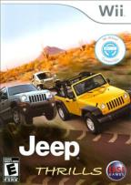 Jeep Thrills: Let's Off Road