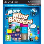 Mind Benders-PS Move only