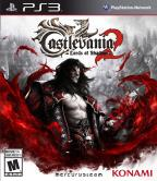 Castlevania : Lords/Shadow 2