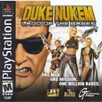 Duke Nukem-Land
