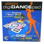 PS2 Dance Pad with Lights