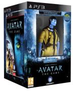 Avatar : James Cameron/Game w/figurine
