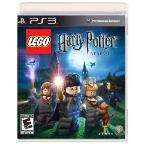 Lego Harry Potter : Years 1-4 w/dvd