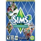 Sims 3: Hidden Springs