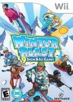 Winter Blast Snow & Ice Ga