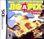 Jigapix: Wonderful World