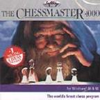 Chessmaster 4000 Jewel