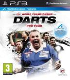 PDC World Championship Darts: Pro Tour Uk