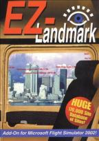EZ Landmark: Add-On for Microsoft Flight Simulator 2002