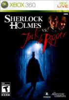 Sherlock Holmes vs. Jack the Ripper