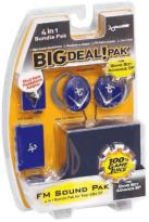 SP Big Deal Pack 4 In